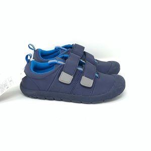 Cat & Jack Toddler Boy Hyland Sneaker Navy Blue